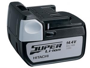 日立工機インパクト『WH14DBAL2』 互換バッテリー[BSL1430]